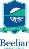 Beeliar Park Primary School Logo